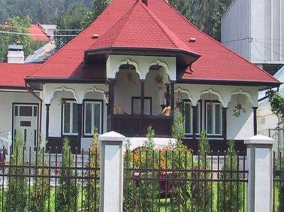 (cod 2748) Casa Ivașcu