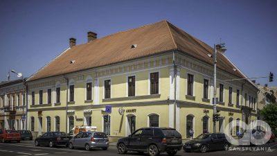 (cod 5915)  Casa Köpeczi, Targu Mures