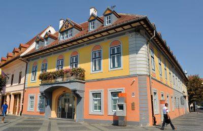 (cod 3878) Casa Lutsch – Sibiu