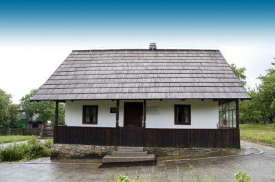 (COD 3031) – Casa Memoriala Ciprian Porumbescu Suceava