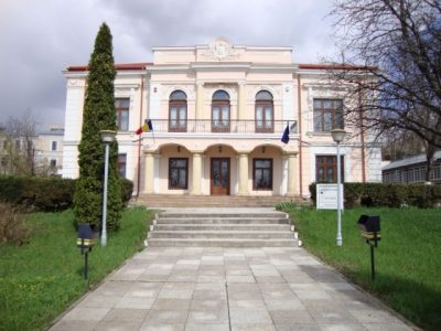 (COD 2038) – Casa Memoriala Vasile Pogor Iasi