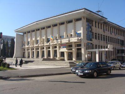 (COD 3037) – Casa de Cultura Suceava