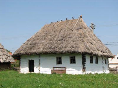 (cod 3880) Casa memorială Badea Cârţan