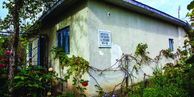 (cod 5314) Casa memorială I.C.Vissarion, Costeștii de Vale