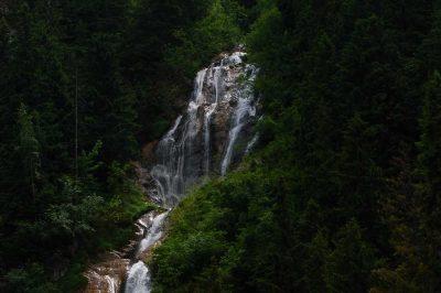 (cod 3147) Cascada Cailor, Borșa