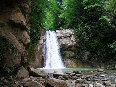 (cod 4704)  Cascada Casoca