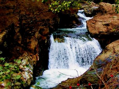 (cod 4209) Cascada Putnei