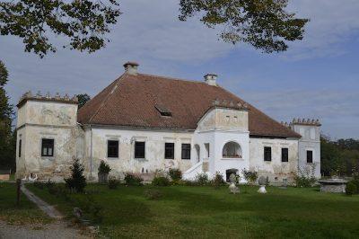 (cod 3385) Castelul Beldi Pal, Budila