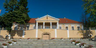 (cod 4404)  Castelul Bohuş