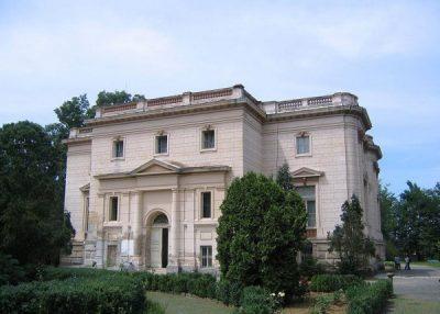 (cod 4405) Castelul Mocioni- Teleki