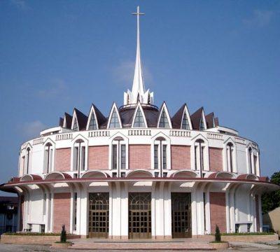 (COD 2041) – Catedrala Catolica Iasi
