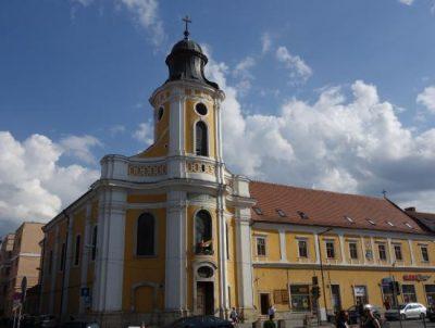 (cod 4853) Catedrala Greco-Catolică Schimbarea la Față