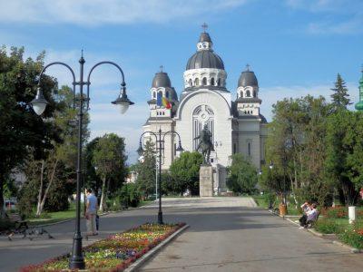 (cod 5923) Catedrala Ortodoxă Mureș