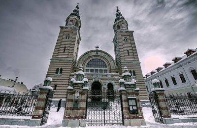 (cod 3884) Catedrala Ortodoxă