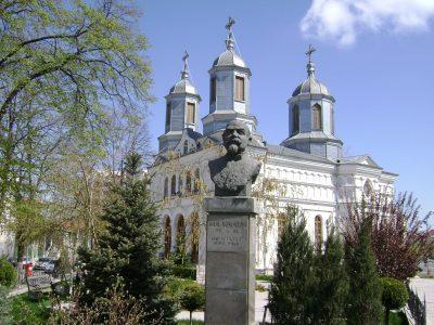 (cod 6657) Catedrala Sfântul Nicolae