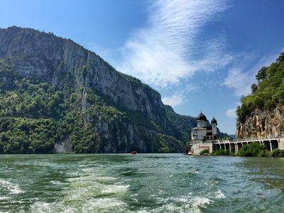 (cod 6500) Cazanele Dunării