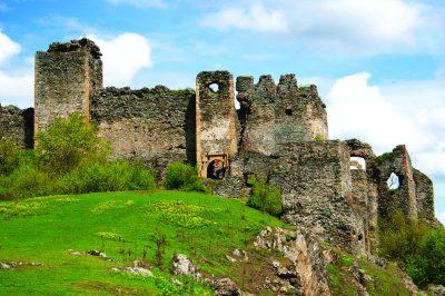 (cod 4410) Cetatea Şoimoş