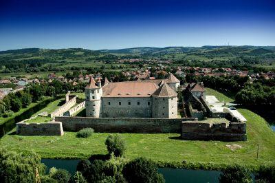 (cod 3394) Cetatea Făgăraşului