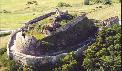 (COD 3342) Cetatea Feldioara