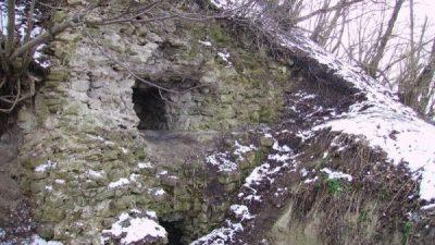 (cod 4860) Cetatea Fetei