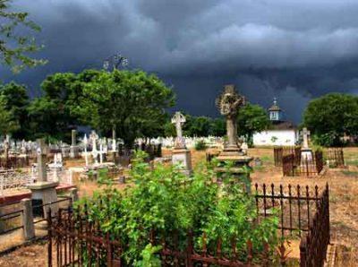 (cod 6664) Cimitirul Maritim
