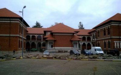 (cod 4210) Colegiul Unirea din Focșani