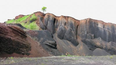 (COD 3327)  Complexul Geologic Racoș