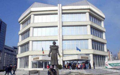 (COD 5428) Complexul Muzeal Iulian Antonescu