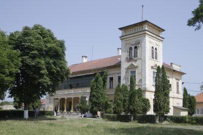 (cod 4873) Comuna Borșa