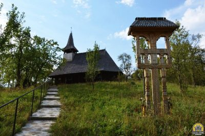 (cod 4874) Comuna Căpușu Mare
