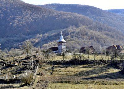 (cod 4876) Comuna Dăbâca