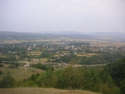 (cod 3724) Comuna Drajna, Prahova
