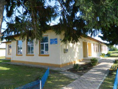 (cod 3664) Comuna Movilița