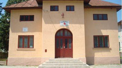(cod 5328)  Comuna Pucheni