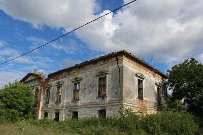 (cod 2439)  Comuna Ramna