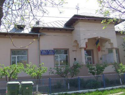 (cod 3643) Comuna Tănăsoaia