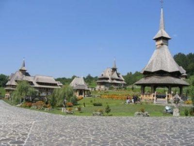 (cod 3200) Comuna Vadu Izei