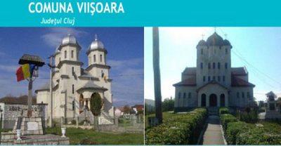 (cod 4956) Comuna Viișoara