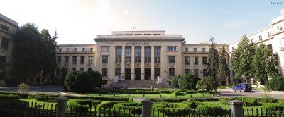 (cod 4106) Facultatea de drept București