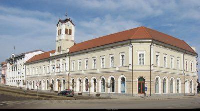 (cod 5224) Galeria de artă Gyárfás Jenő
