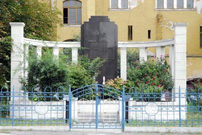 (cod 2504)  Ghetoul din Oradea