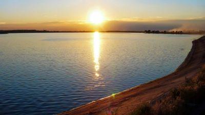 (cod 4115) Lacul Morii