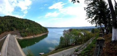(cod 6121)  Lacul Surduc