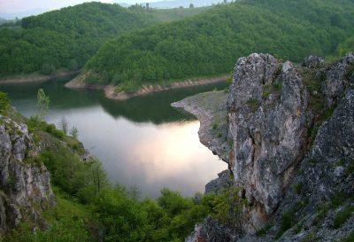 (cod 6523) Lacul Zăton