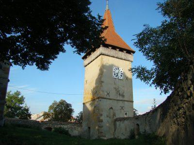 (cod 5933) Lechinţa – localitatea natala a lui Ion Vlasiu