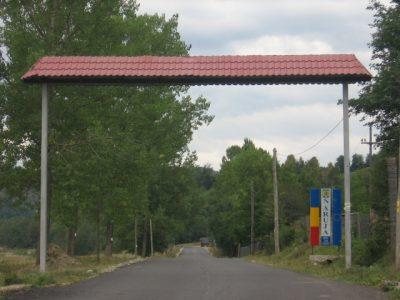 (cod 3625) Localitatea Năruja