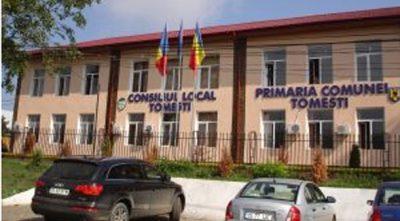 (COD 2144) – Localitatea Tomesti Iasi