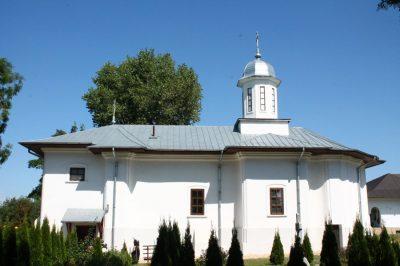 (cod 3933) Mănăstirea Adam