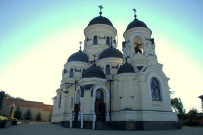 (cod 4120) Mănăstirea Adormirea Maicii Domnului