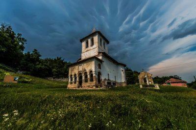(cod 6536) Mănăstirea Baia de Aramă